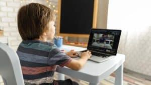 Virtual-learning-environment