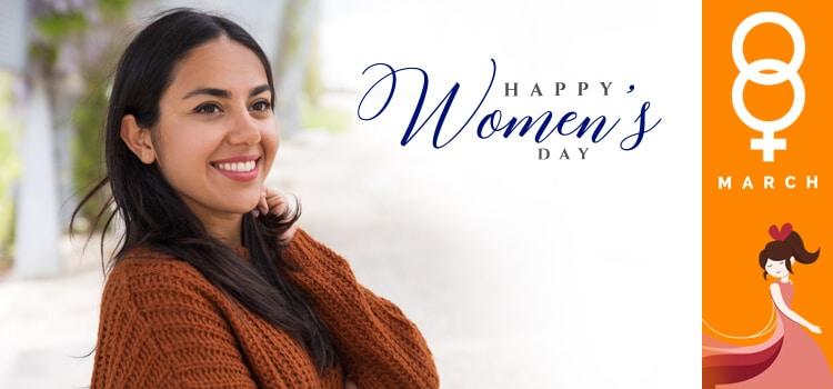 article elaborates women in leadership roles