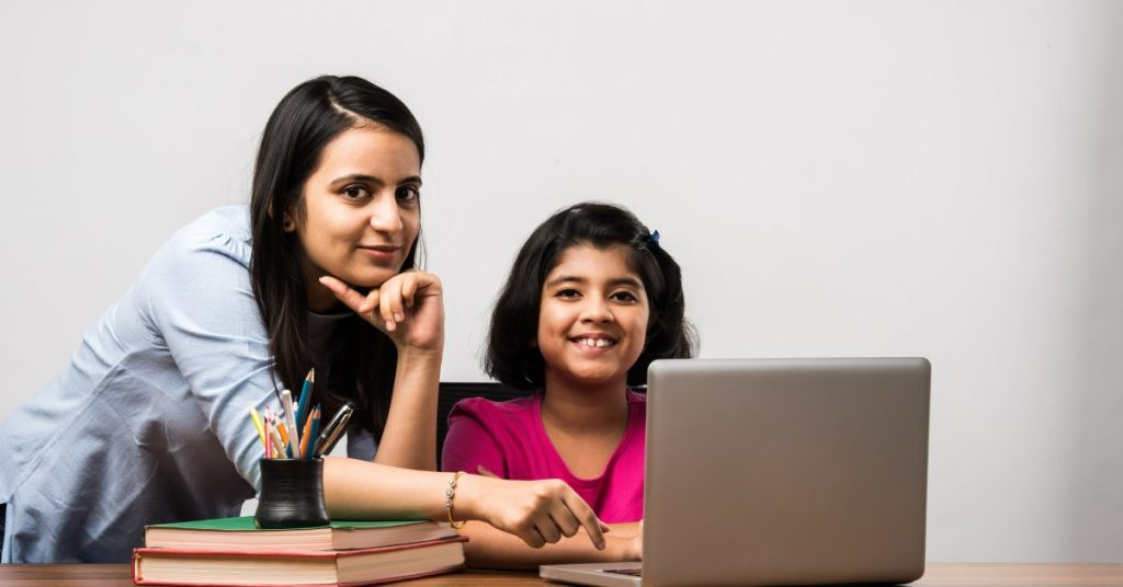 There are enormous benefits of home based learning in India. Online homeschooling in India is not just a trend, it is the need of the hour.