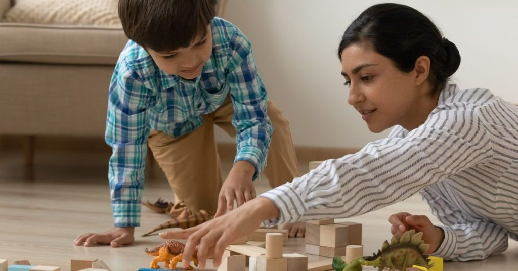 Best indoor activities that helps our kids to grow physically and mentally.